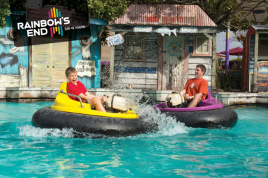 Bumper Boats gallery