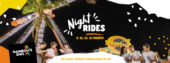 March Night Rides Event Banner