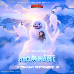 Abominable Movie Competition