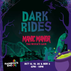 Dark Rides Survey