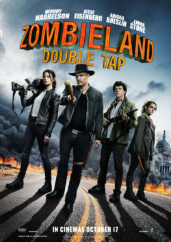 Zombieland Double Tap Movie Competition