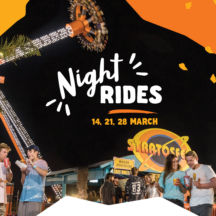 March Night Rides Square 2020