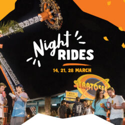 Night Rides March 2020