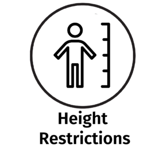 C19 Height Restrictions