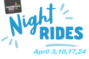 Nr April Night Rides