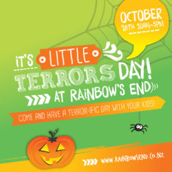 Little Terrors Day