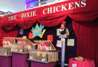 The Dixie Chickens