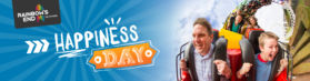 Rnbe Happiness Day Email Banner