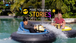 Make your own stories competition